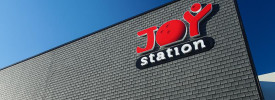 Joy-Station-Sofia